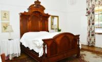 Tuishuise House (4 Sleeper, 1 bathroom)