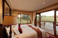 3 Bedroom Log Cabin