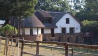 Self Catering - Rose Cottage
