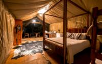 Tented Camp Site