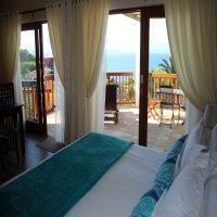 Separate Self-Catering Sea View unit