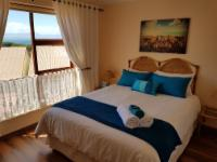 Separate Self-Catering Seaview Apartment