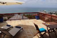 2nd Honeymoon Suite & Sea View balcony