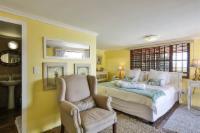 Luxury Double Room (King)