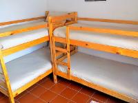 Bed in Dormitory Rooms