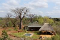 Baobab Hill Bush House - Excluding Levy