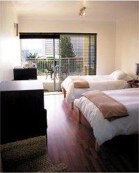 Loft Apartment (Gecko)