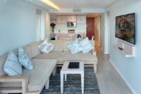 3 Bedroom Superior Sea View Apartment