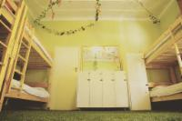Bed in 8 Sleeper Mixed Dormitory
