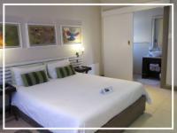Classic Double Room - Paarl Rock room