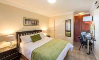 Double Room Bax - Aircon