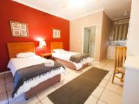 Twin Rooms Self Catering