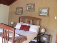 Toplis room