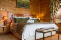 Ocean View Standard Lodges
