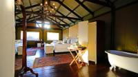 Forest View Tented Lodge