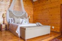 Ocean View Honeymoon Lodges
