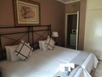 Luxury Double En-Suite Rooms, 2 x ¾ beds