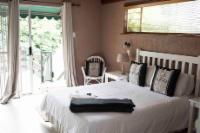 Luxury Loft En-suite Rooms - Double Bed