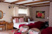 Family En-Suite Rooms - Double & ¾ beds
