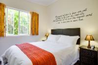 Room 1: Standard Double Garden Room