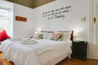 Room 5: Comfort King Room (Main Manor)