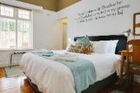 Room 6: Comfort King Room (Main Manor)
