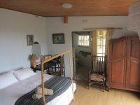 En suite eco freindly room