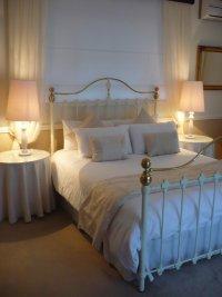 Deluxe Luxury Room