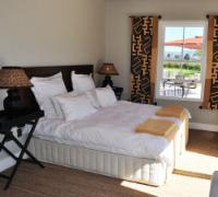 Guest House King en-suite 1