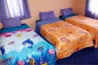 Budget 3 Sleeper Room