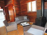 Cabin 4 - PEACE