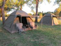 Budget Tent - Power