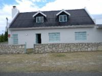 Burke House in Arniston