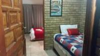 Double Room (3 Sleeper)