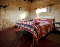 Bushman's Cottage