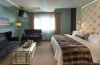 Tourmaline Luxury Room