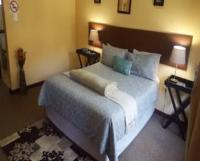 Superior and Deluxe Room