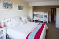 Two Bedroom self catering unit No9