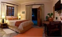 Standard Room (Shower)