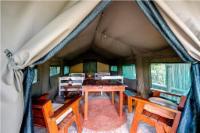 Bush Camp - 5 Tents