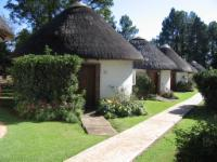 Garden Rondavel - Rate 2