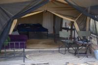 Luxury Tent 9