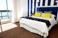 Deluxe Double Room - balcony & sea view.