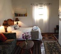 Honeymoon Double Room with fireplace