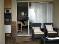 One bedroomed Apartment