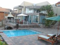 Two bedroomed Apartment