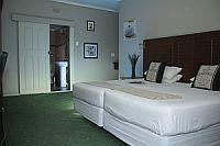 Twin bed and sleeper couch