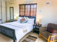 Self-Catering Double Room
