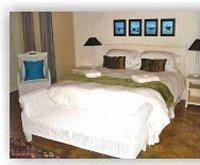 Strandlopertjie Room
