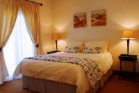 Self-Catering/B&B Suite (2 bedrooms)